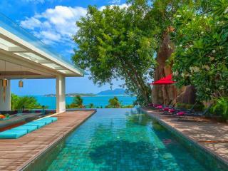 Villa Hin - Beachfront Villa Choeng Mon Beach