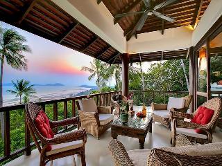 Samui Private Exotic Villa, Koh Samui