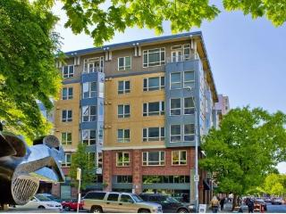 2 Bedroom Near Space Needle & Pike Place, Parking, Seattle