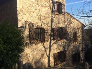 Maison de caractère, Saint-Jeannet