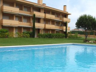Beautiful Apartment Close to Beach - RIELLS BLAU