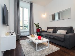 LASCARIS - Cosy flat with AC in Port area, Niza