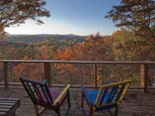 A-Frame Of Mind - Blue Ridge GA, Ellijay