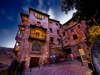 la casa vieja cuenca, Cuenca