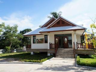 Squatina Blue Villa, Phangnga, Thailand, Phang Nga