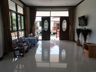 Squatina Green Villa, Phangnga, Thailand, Phang Nga