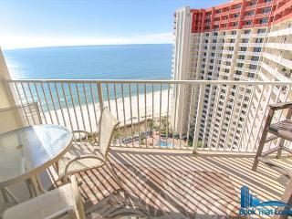 Seasonal Savings~Beachfront Luxury Condo w/Balcony~Pools-Hot Tubs-Spa-Massage, Panama City Beach