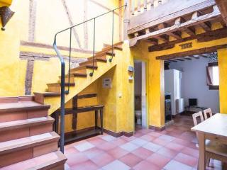 Preciosa casa en casco histórico con  WIFI, Toledo
