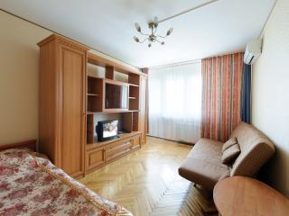 №4 Apartment in Moscow Mayakovskaya metro station, Moskau