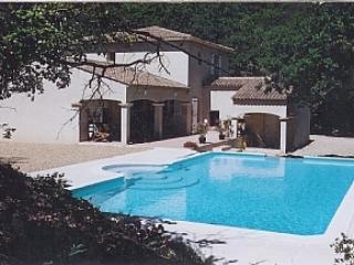 Villa in Rognes, Aix en Provence