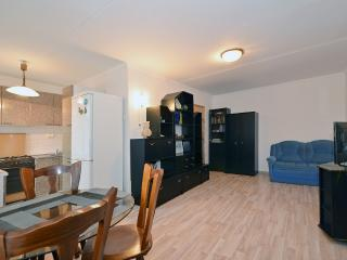 №5 Apartment in Moscow Belorusskay metro station:, Moscú