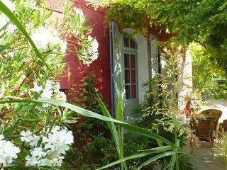Le Jardin Barjo :  La SUITE, Barjols
