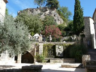 Le Jardin Barjo :  La SUITE