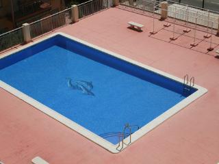 Apartments for summer. Beach of Gandia 1 line