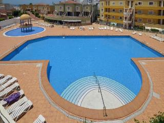 Apartment Torviscas Playa Pool View