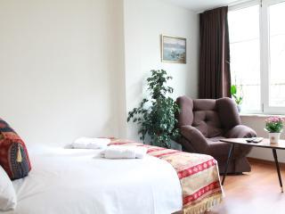 Comfortable Studio in Nisantasi #3, Istanbul