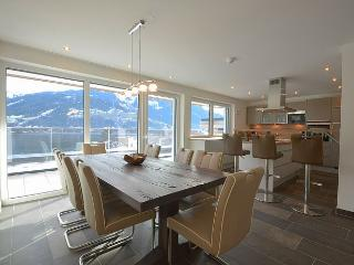 Alpin & siehe Resort, Penthouse 21, Zell am See