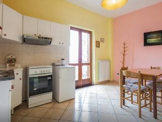 Apartaments near Sorrento and Pompei, Vico Equense