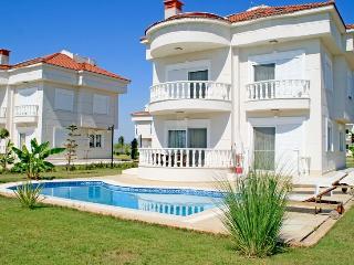 Belek Golfvillage Villa O
