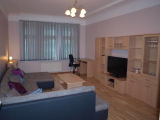 Kr. Barona 52 Apartments, Riga