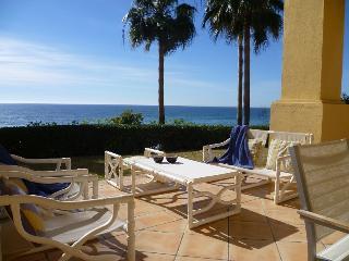 EXCLUSIVE FRONTLINE BEACH, Marbella