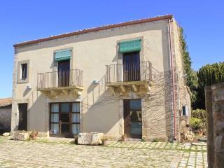 Casa Padronale - Casale Scattarelli 6 p, Punta Secca