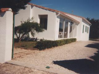 Villa au bord de la mer à Sante Marie de Ré, Sainte Marie de Re