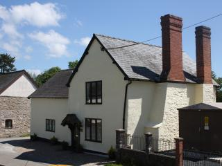 Farm House B&B  Willow Room, Presteigne