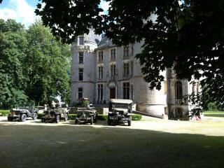 Château de L'Isle Marie