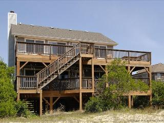 The Birds Nest, Corolla