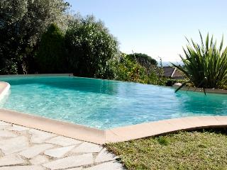 Villa standing L'Ara - Vence - Swimming pool