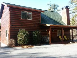 Mountain Vine Lodge, Blue Ridge