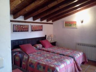 Hotel Rural Valleoscuru: El PapónTresgrandasLlanes