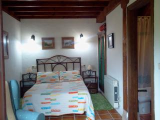 Hotel Rural Valleoscuru: La Guaxa, Tresgrandas