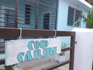 Coco Caribe - Modern/Caribbean Apartment, Isla de Vieques