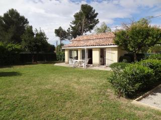 Mas en Camargue 55m², et jardin clos 450m², Lunel