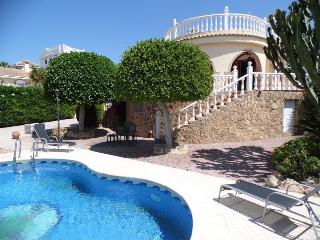 Villa Paul, Gran Alacant