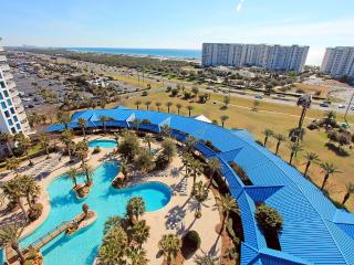 Palms Resort #21217-3 BR Penthouse*10%OFF April1-May26*TOPFloor, Destin