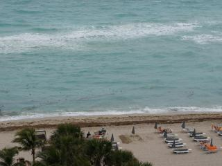 DOUBLE TREE BY HILTON 1/1 ON 10TH FL, Sunny Isles Beach