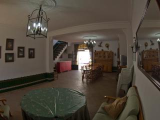 Casa en El Rocio, Naturaleza protegida, El Rocío