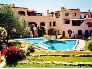 Delightful apartment in Porto Cervo
