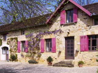 Farmhouse in Simeyrols - Private pool, Sarlat-la-Canéda