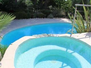 Villa contemporaine 245 m² - piscine-SPA - 10 pers, La Gaude