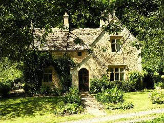 Woodwells Farm, Owlpen in the Cotswolds, Uley