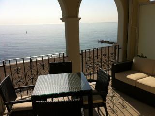 La terrazza sul mare, Porto Recanati