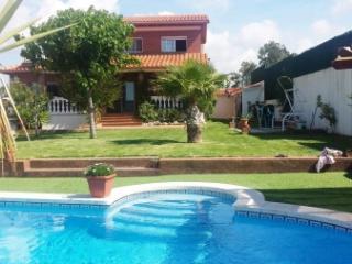 4 bedroom Villa in Lloret de Mar, Catalonia, Spain : ref 5223777