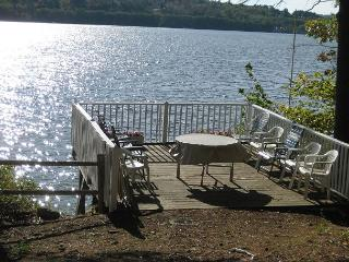 Pet Friendly Waterfront on Lake Winni (JOH14W), Meredith