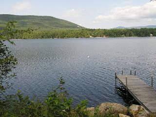 Peaceful Waterfront Lake Kanasatka (STI9Wf), Moultonborough