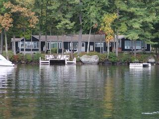 Beautiful Windemere Estates Waterfront on Lake Winnipesaukee (SMI117W), Moultonborough