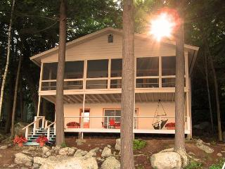 Lake Winnipesaukee WF Spindle Point (STE16W)
